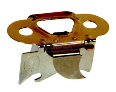 Tin Opener, Right-Handed - Stainless Steel